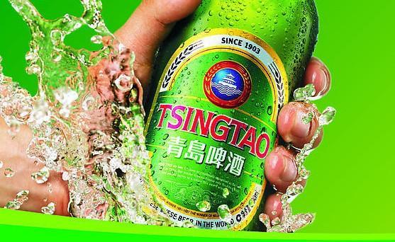 青岛啤酒搭上肯德基会发酵出怎样的一个营销模式